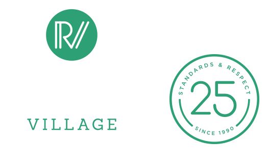Robina Village Real Estate - logo